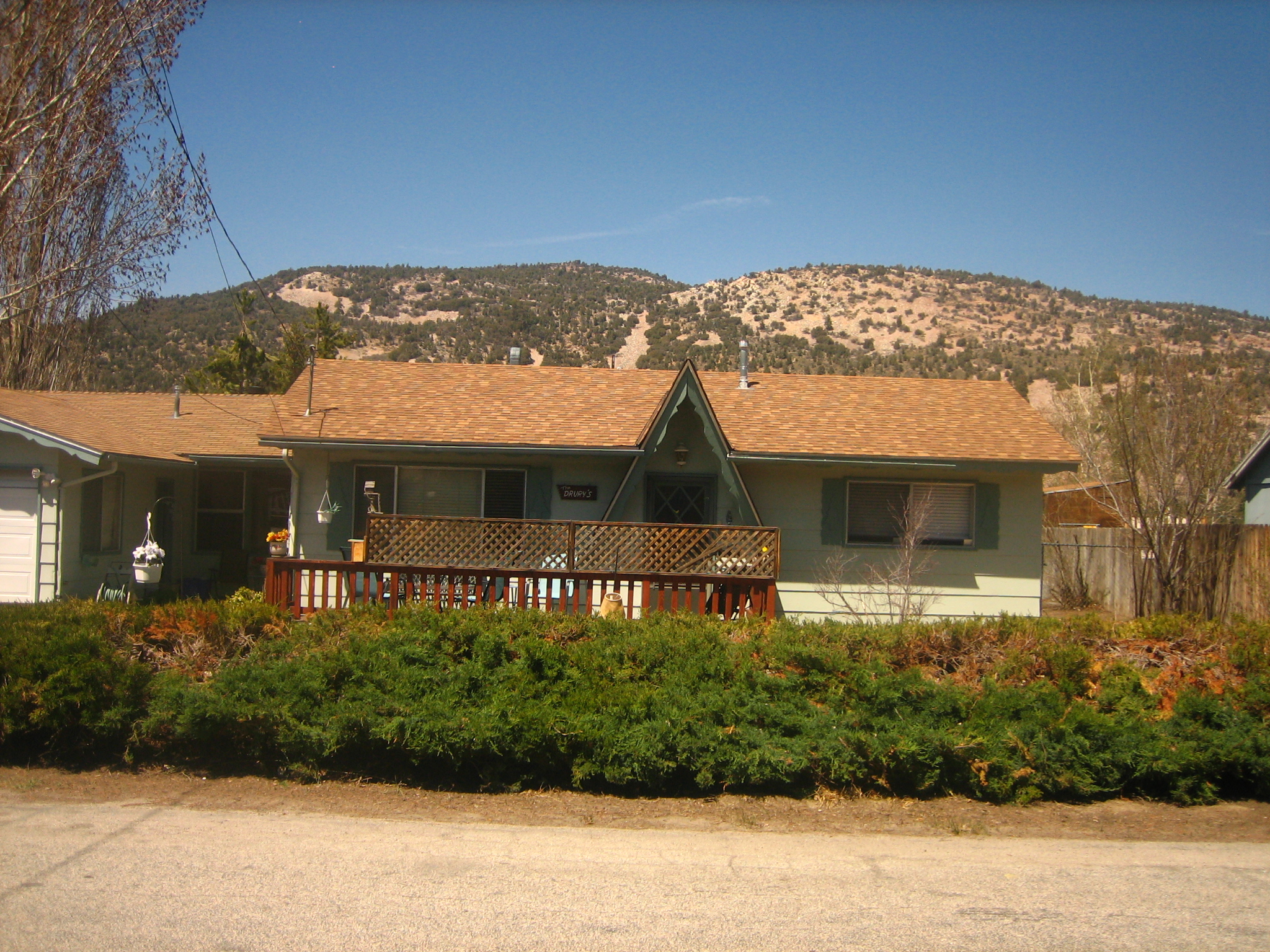 Single Family Home for Sale at 441 Maltby Big Bear City, California 92314 United States