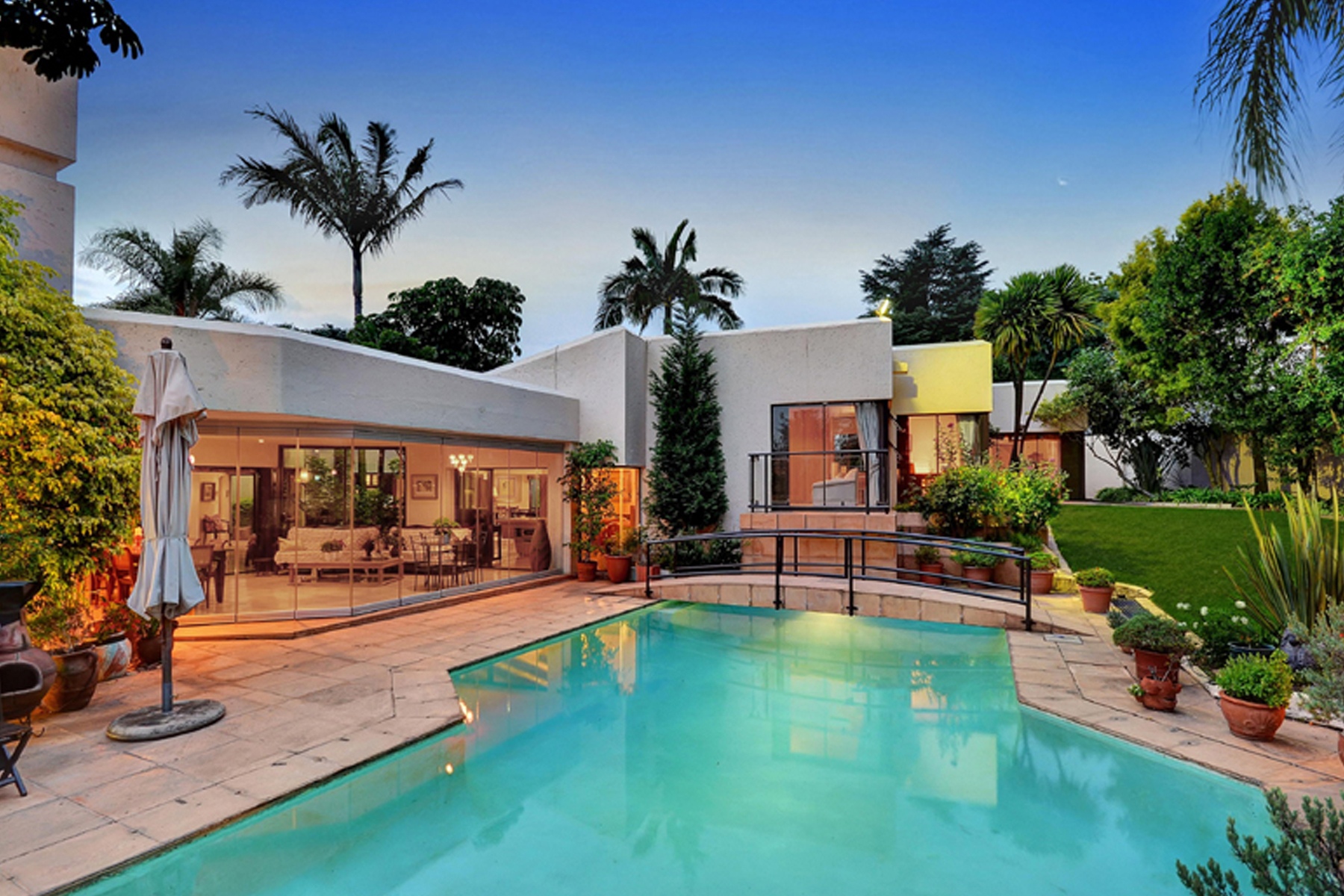 Single Family Home for Sale at Atholl Atholl, Johannesburg, Gauteng South Africa