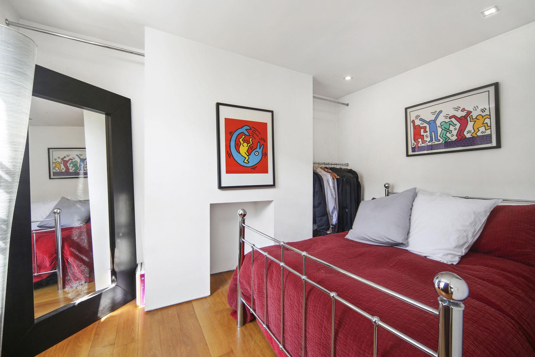 独户住宅 为 销售 在 Whittlesey Street London, 英格兰 英国