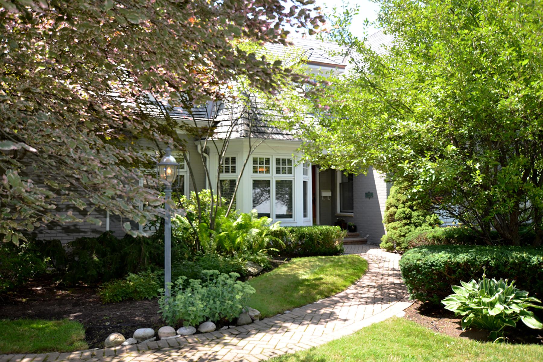 Single Family Home for Sale at Birmingham 1447 Old Salem Ct Birmingham, Michigan, 48009 United States