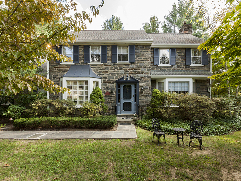 Single Family Home for Sale at Rydal 1411 Hunter Road Rydal, Pennsylvania 19046 United States