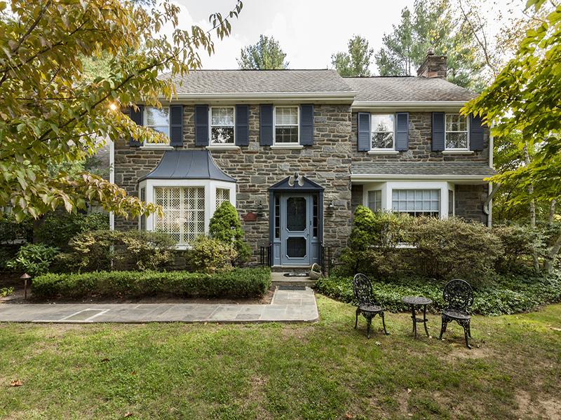 独户住宅 为 销售 在 Rydal 1411 Hunter Road Rydal, 宾夕法尼亚州 19046 美国