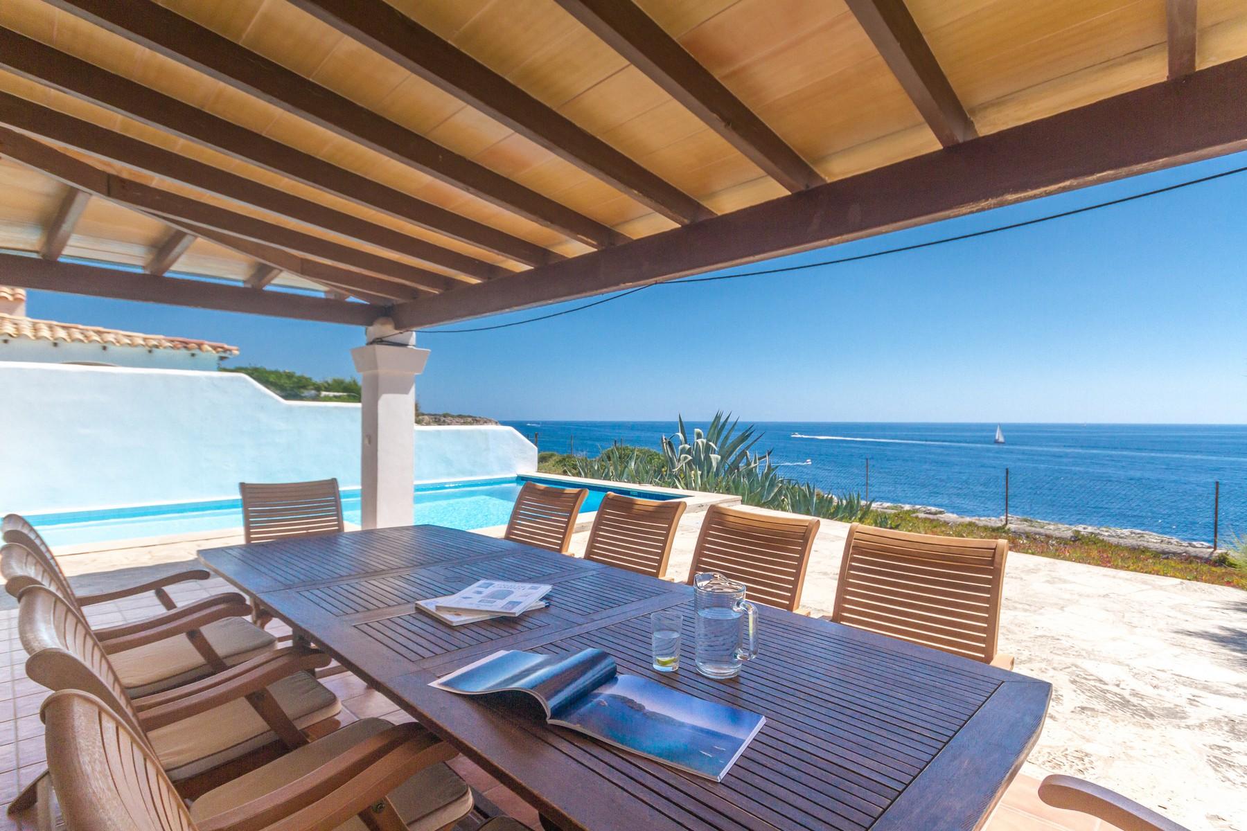 Частный односемейный дом для того Аренда на Impressive villa with panoramic views in Soller Other Balearic Islands, Balearic Islands 07100 Испания