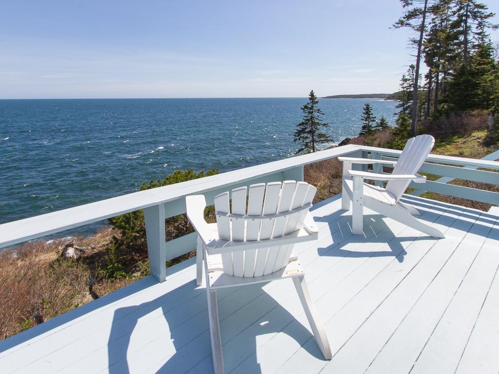 Casa para uma família para Venda às 195 Roaring Spout 195 Roaring Spout Road St. George, Maine 04860 Estados Unidos