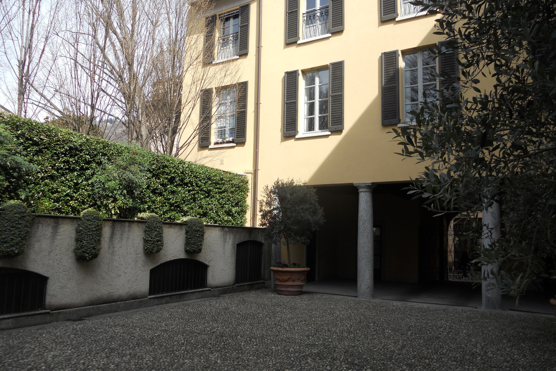 Appartement pour l à louer à Prestigious apartment in via Vittorio Emanuele in Como Como, Como 22100 Italie