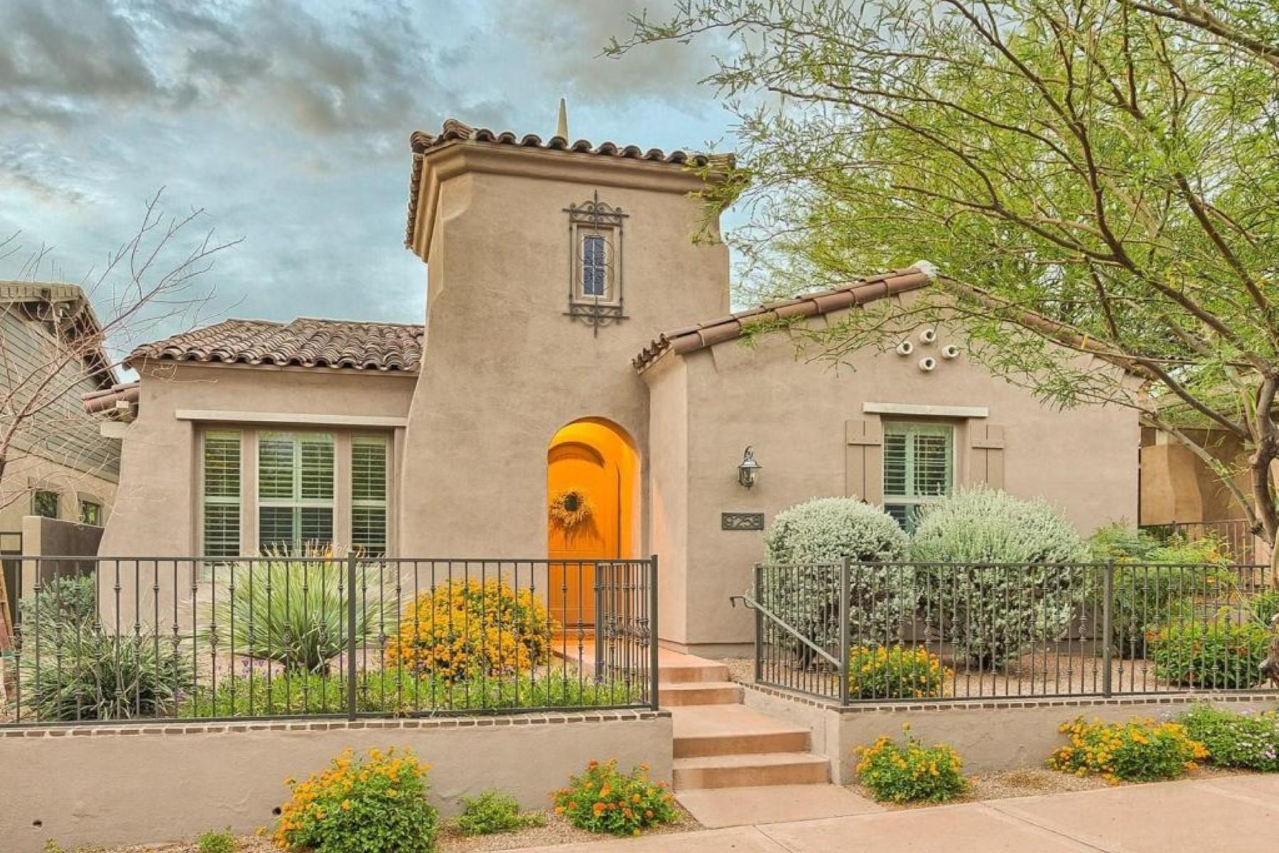Nhà ở một gia đình vì Bán tại Great Opportunity to live in Highly Desirable DC Ranch. 9258 E DESERT VW Scottsdale, Arizona 85255 Hoa Kỳ