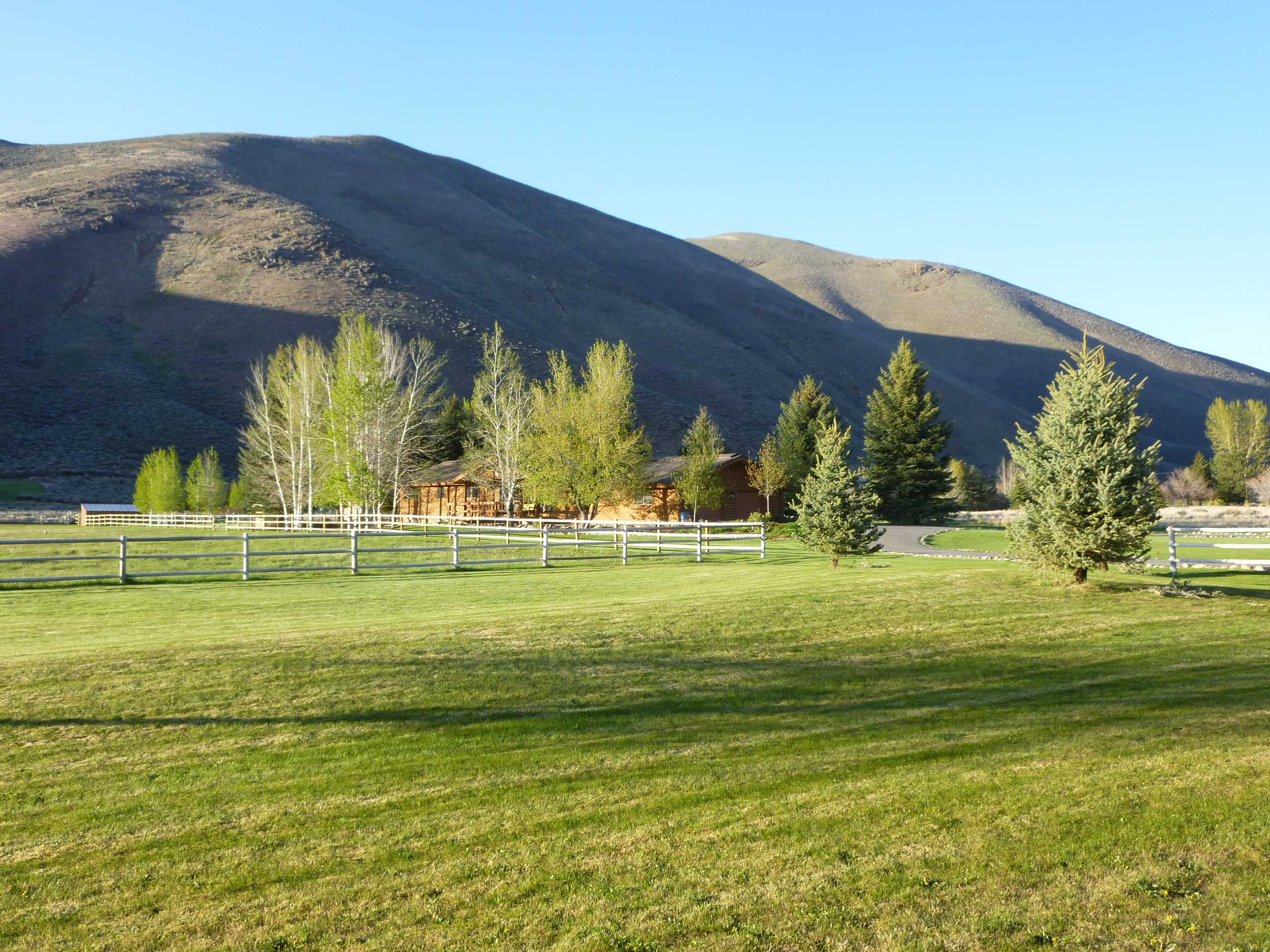 Additional photo for property listing at Muldoon Ranch 325 Bayhorse Bellevue, Idaho 83313 United States