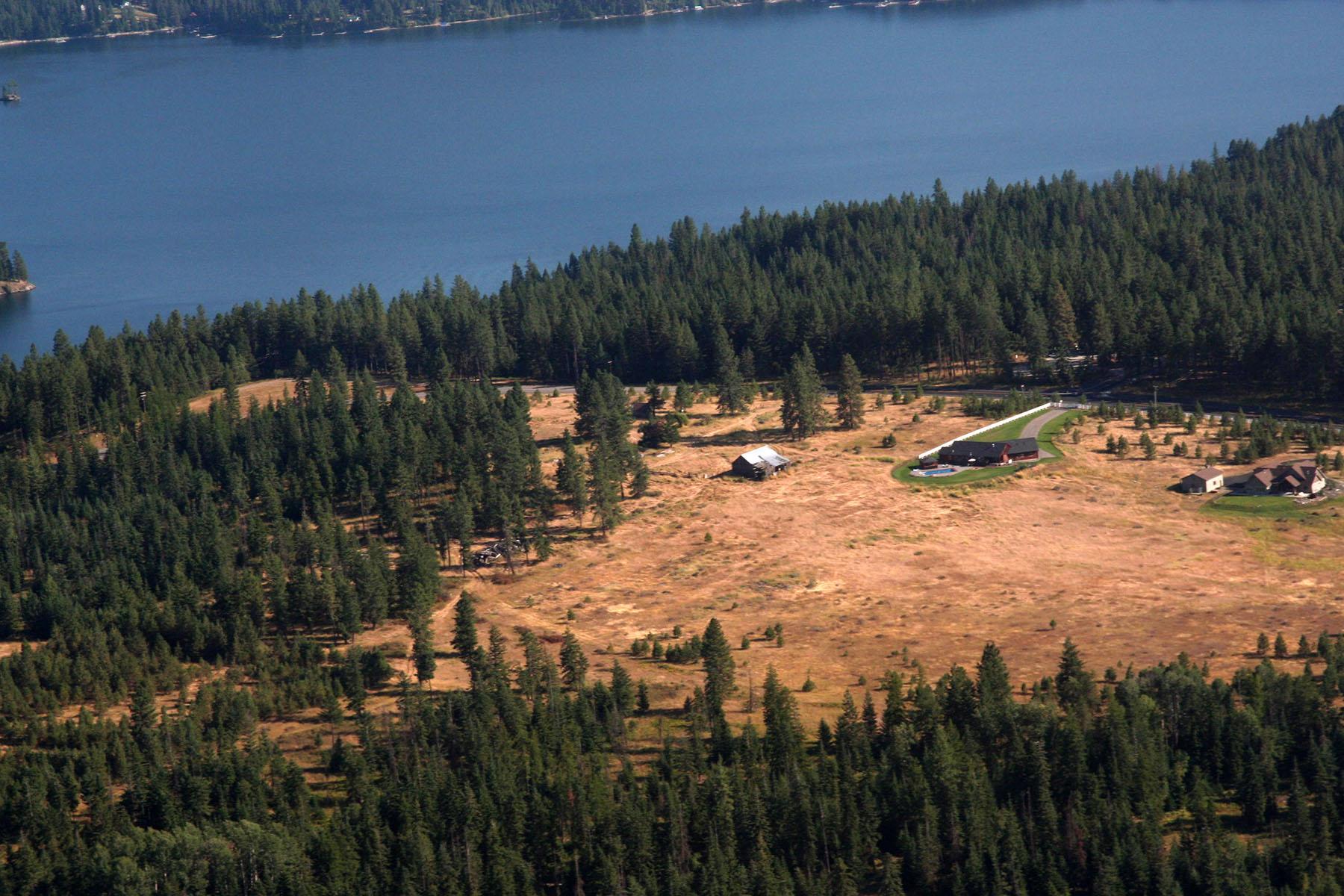 Land für Verkauf beim Steele Ranch 5845 E LANCASTER RD Hayden, Idaho 83835 Vereinigte Staaten