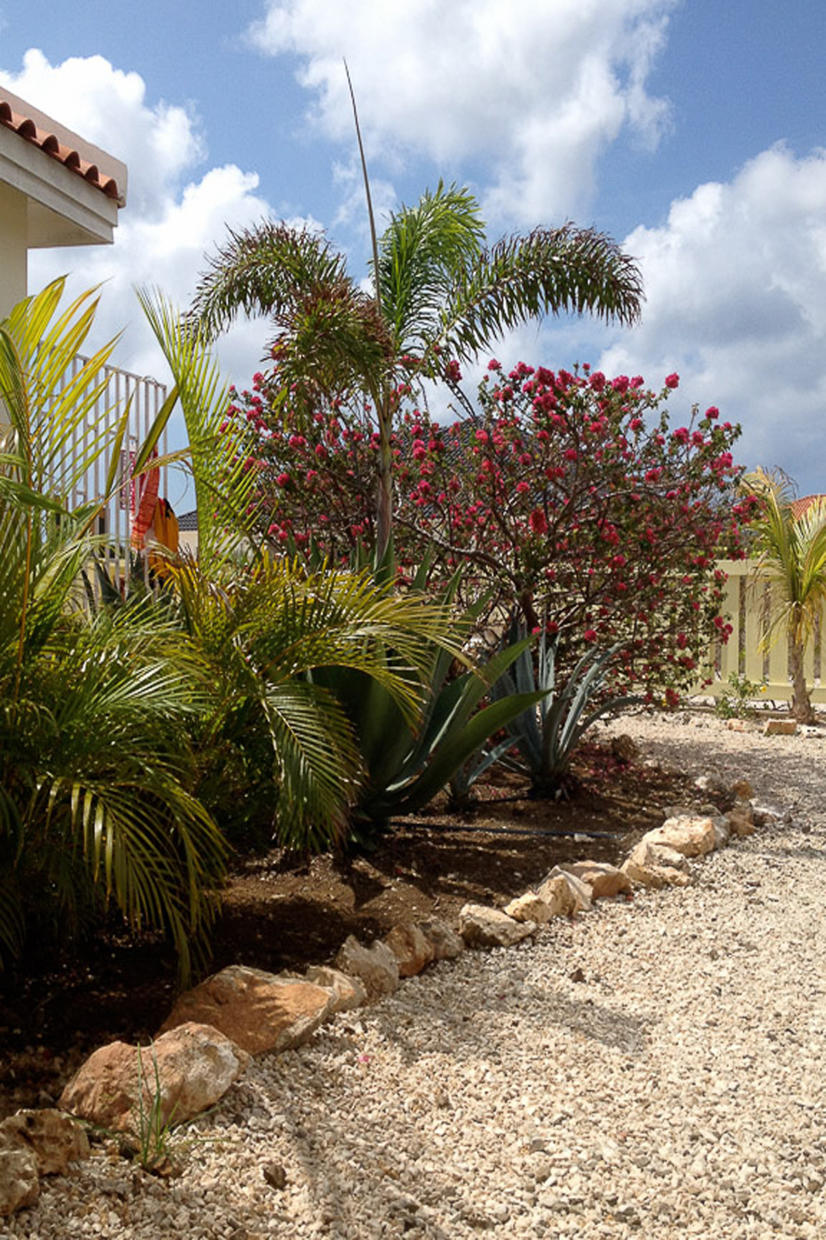 Additional photo for property listing at Villa Anne in Bonaire Kralendijk,  Bonaire