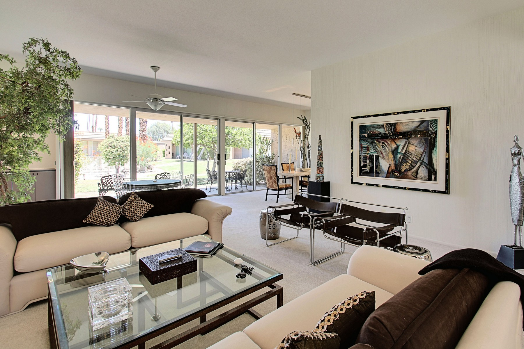 Eigentumswohnung für Verkauf beim 76970 Sandpiper Drive Indian Wells, Kalifornien, 92210 Vereinigte Staaten