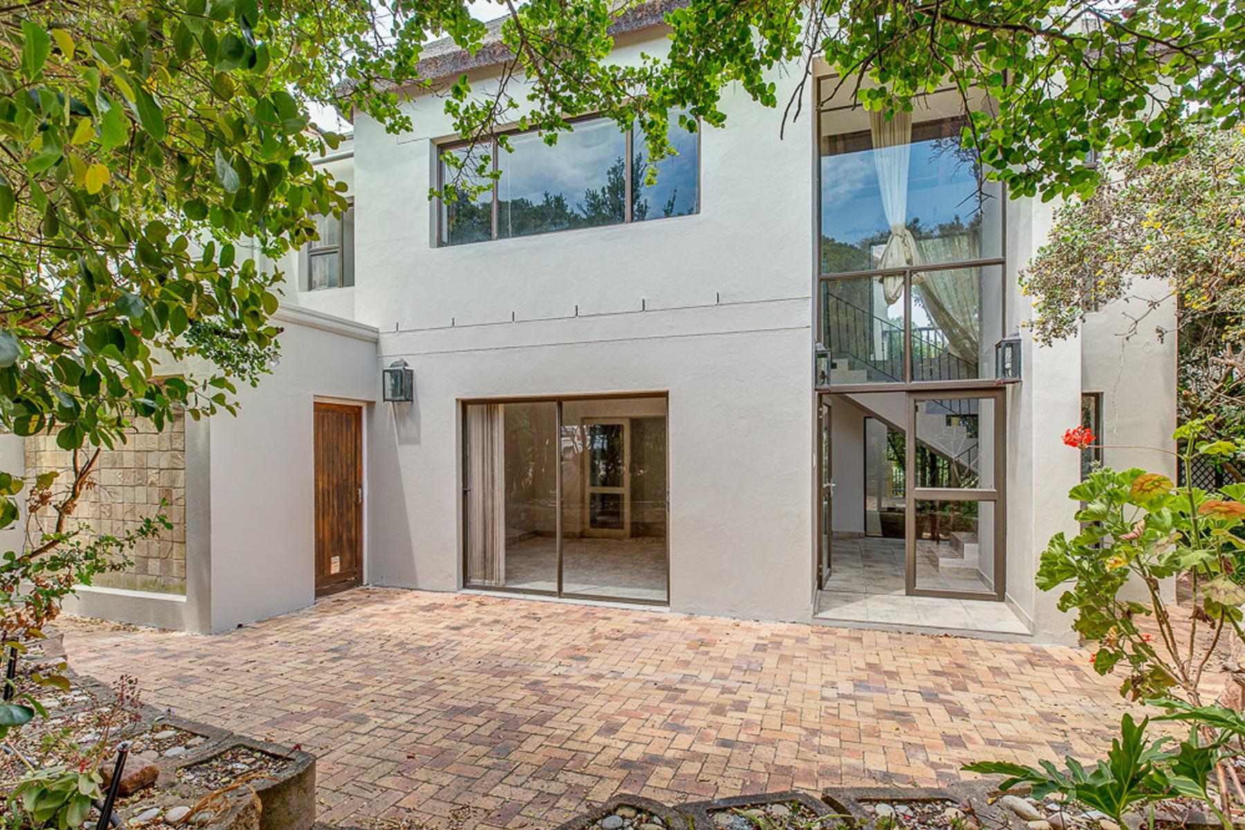 独户住宅 为 销售 在 Wilderness 开普敦, 西开普省, 6560 南非