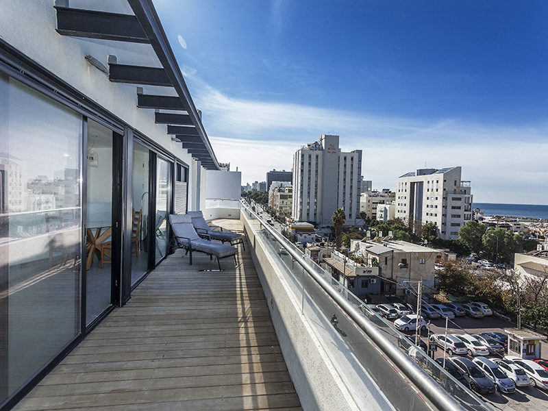 sales property at Brand New Boutique Building with unparalleled beach views