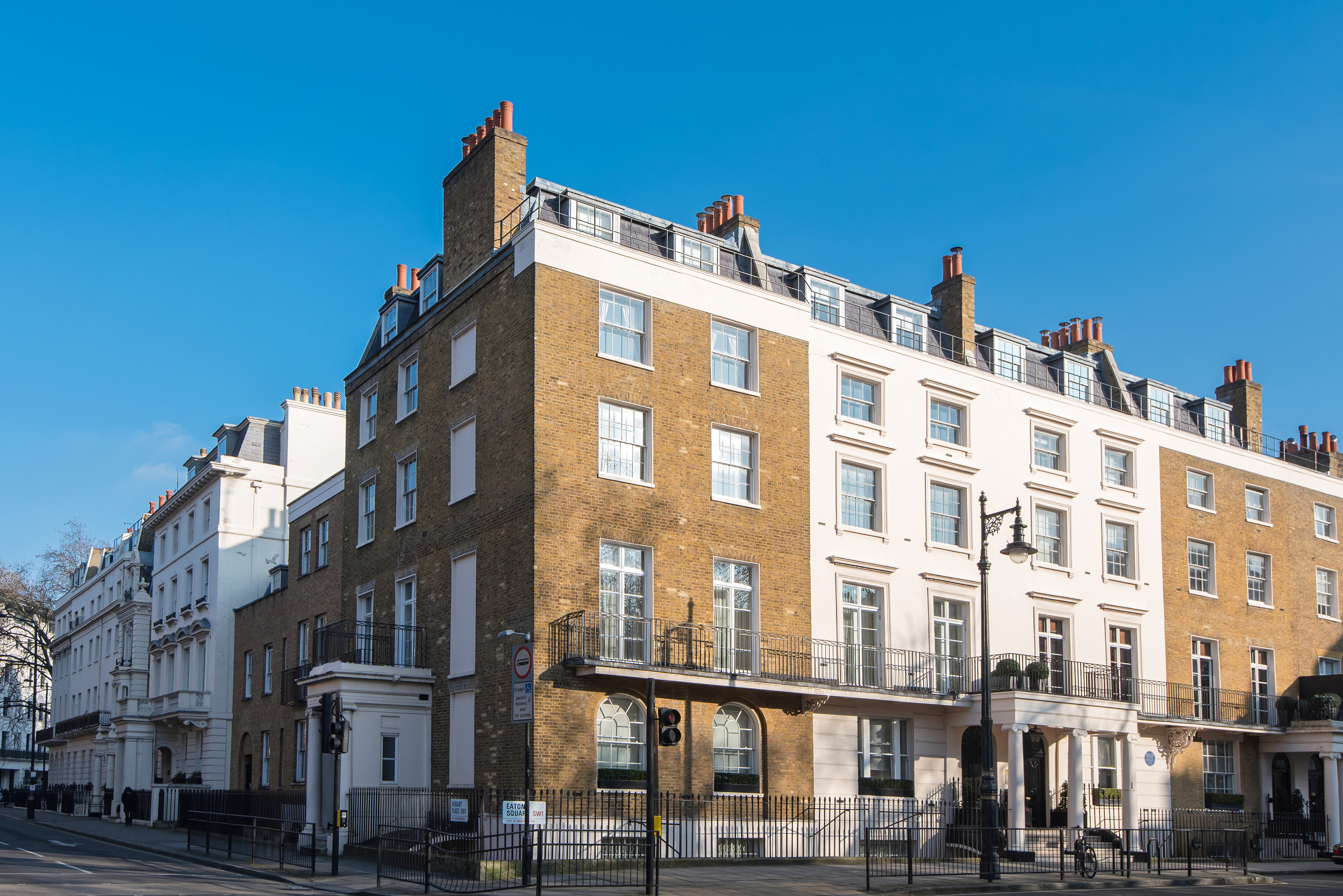 公寓 為 出售 在 Eaton Square London, 英格蘭 英國