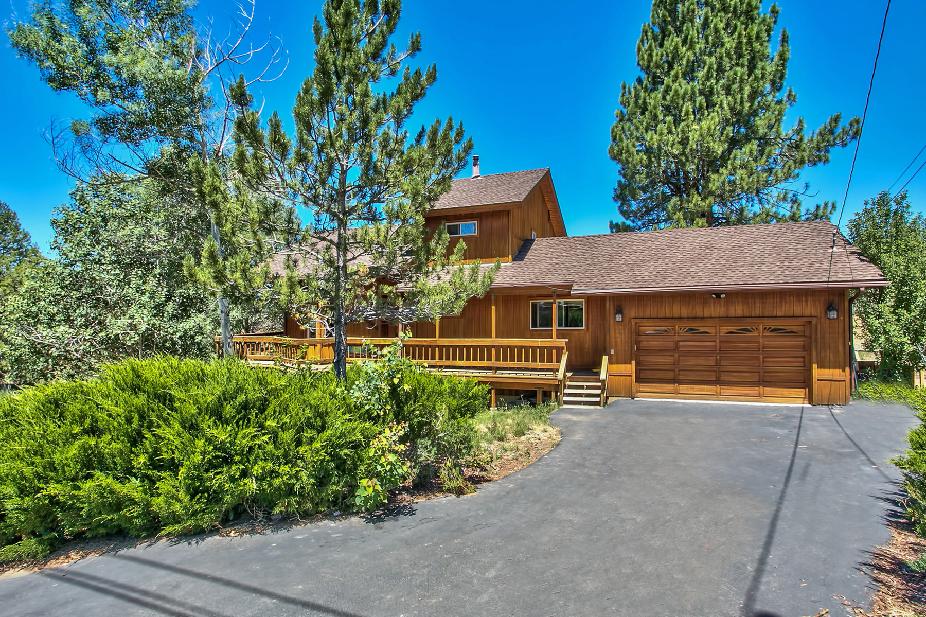 Single Family Home for Active at 15894 Wellington Way Truckee, California 96161 United States