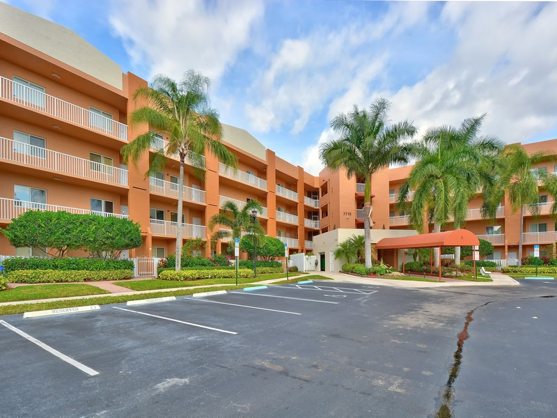 Property For Sale at 7715 Yardley Dr. #205
