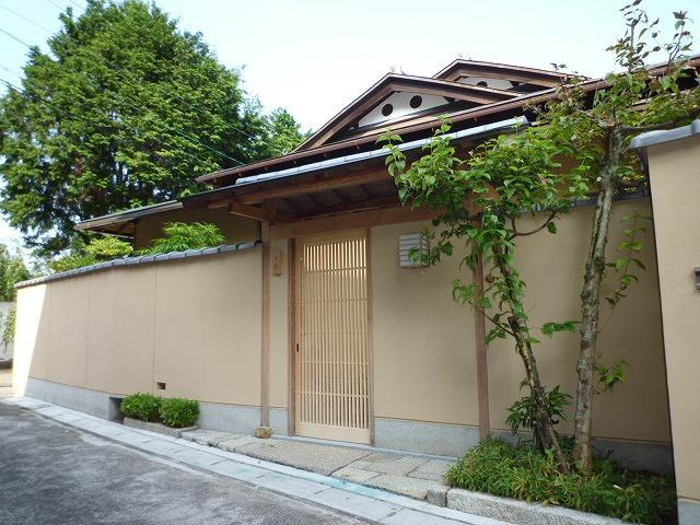 sales property at Kyoto Yoshida Kaguraoka Residence