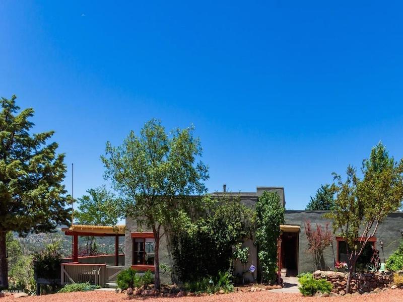 Vivienda unifamiliar por un Venta en Rare Prescott Gem 33 Pinnacle Circle Prescott, Arizona 86305 Estados Unidos