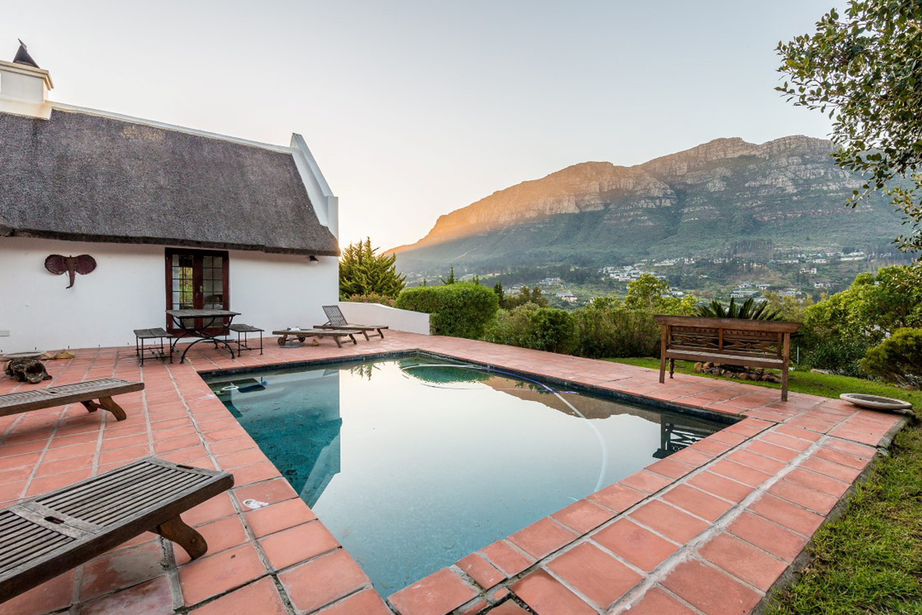 Single Family Home for Sale at Hout Bay Hout Bay, Western Cape, South Africa