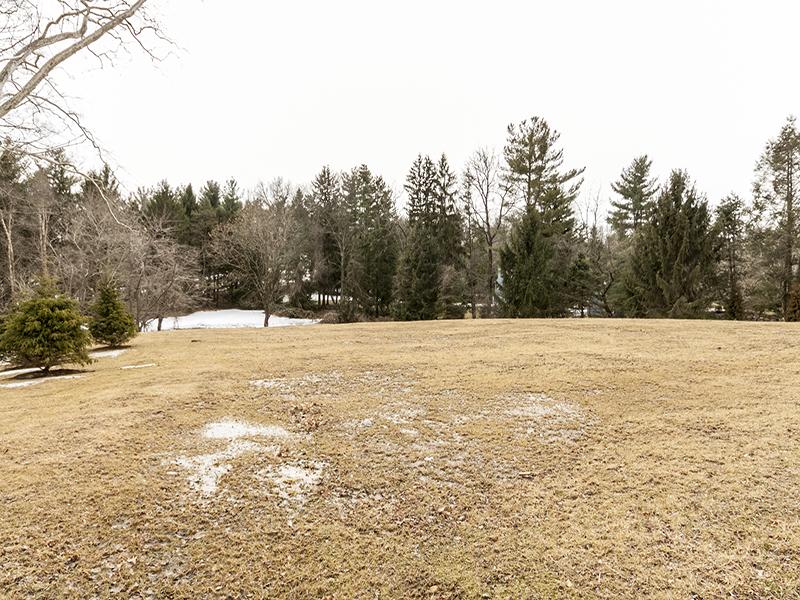 Land for Sale at Magnificent Prime Villanova Lot Lot 8 Dovecote Radnor, Pennsylvania 19085 United States