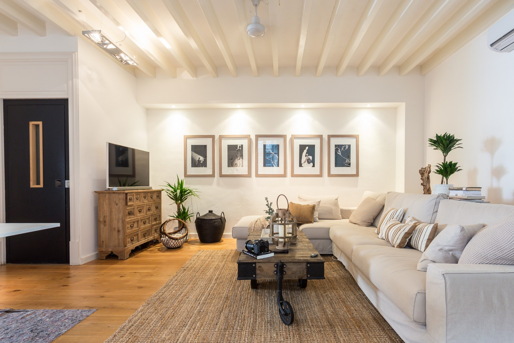 Magnificent Property In The Old Town Of Palma