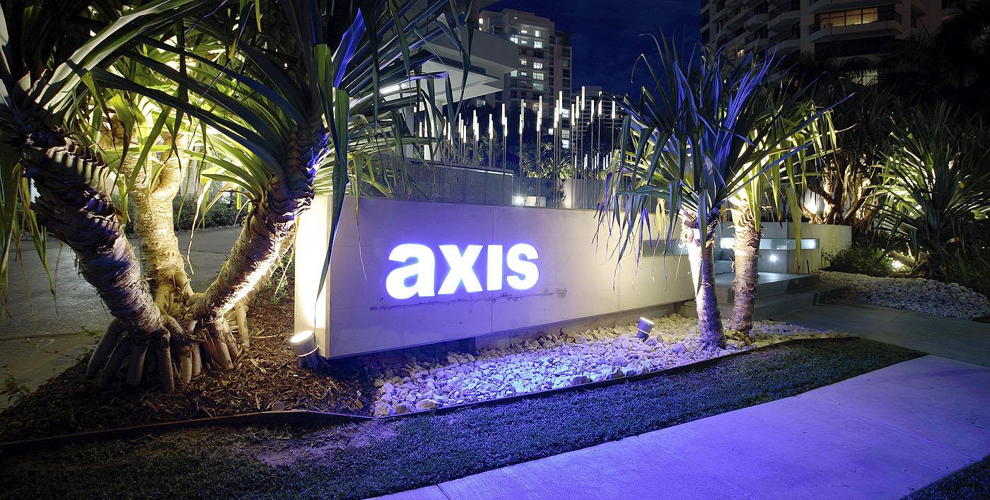 Apartamento para Venda às Axis 110211 Hill Parade Gold Coast, Queensland, 4217 Austrália