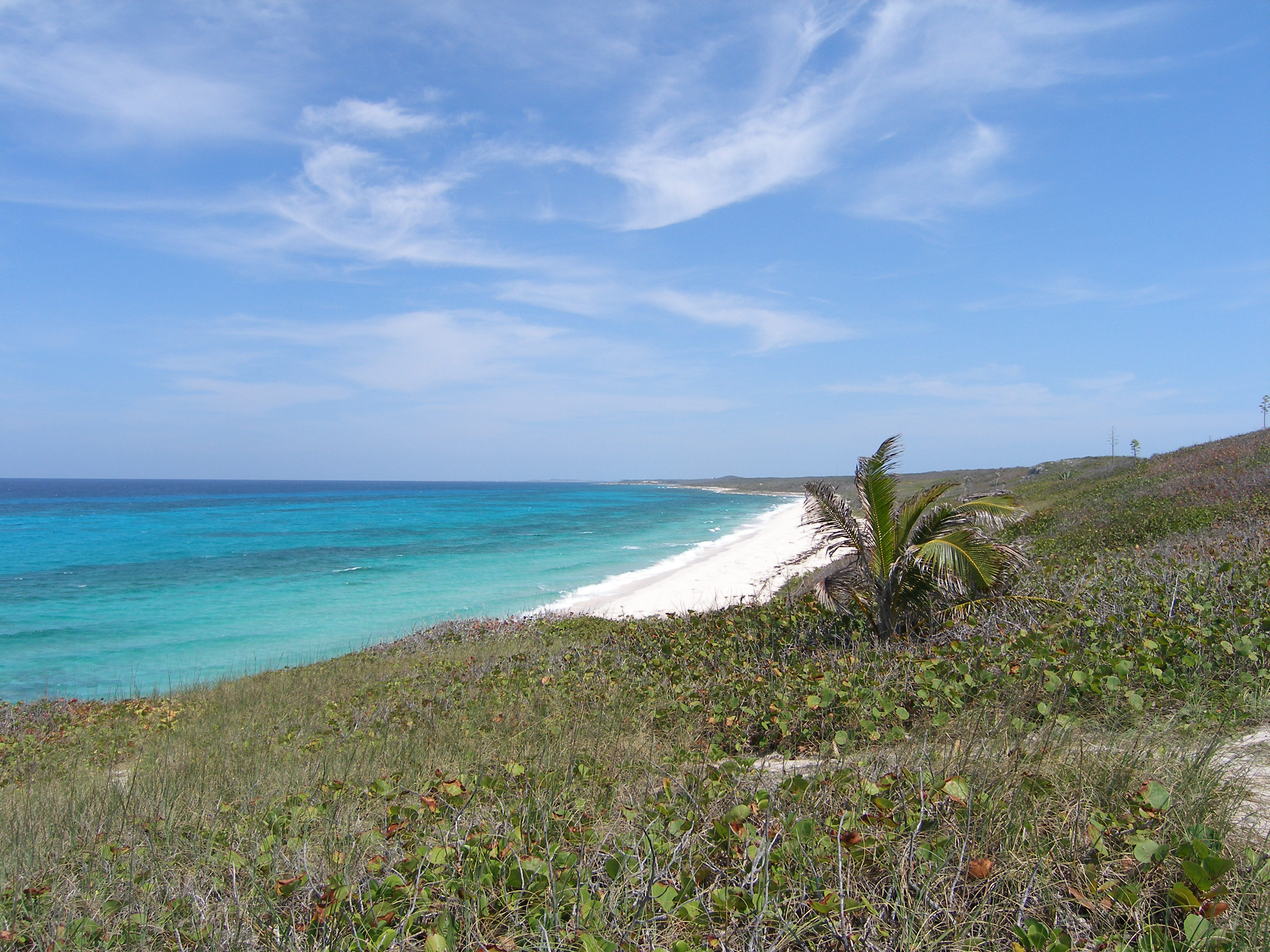 Terrain pour l Vente à Lots 13,14,& 15, Block 79, Section J Gregory Town, Eleuthera, Bahamas