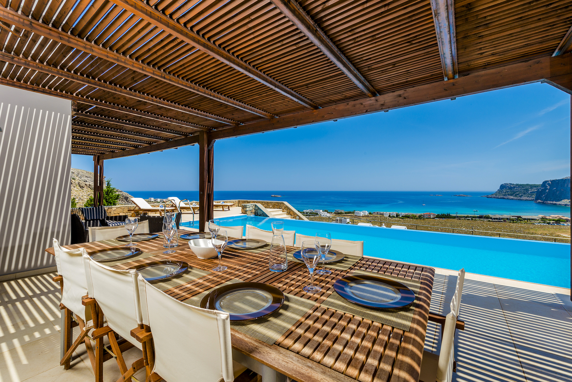 Single Family Home for Sale at Jet Set Psaltos Rhodes, Southern Aegean, 85133 Greece