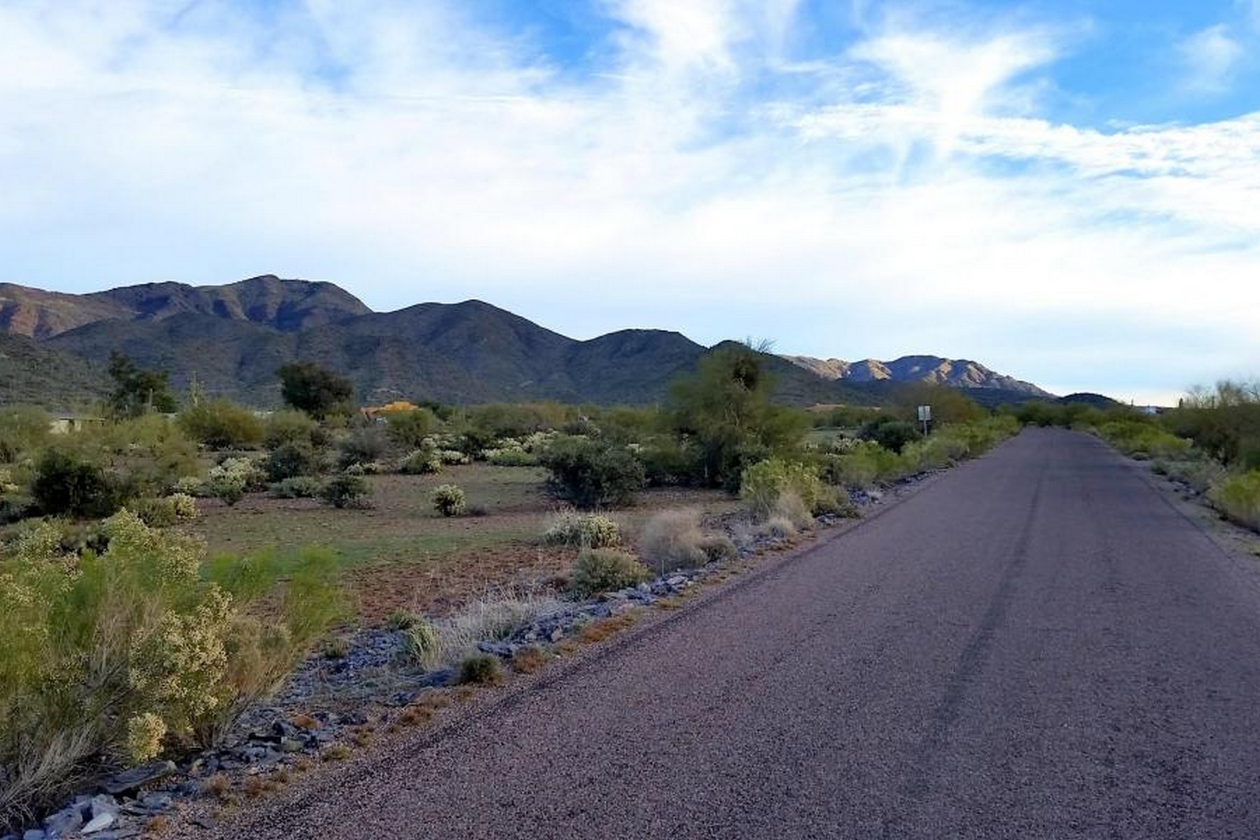 Property For Sale at Ten Acre Parcel in Beautiful Cave Creek