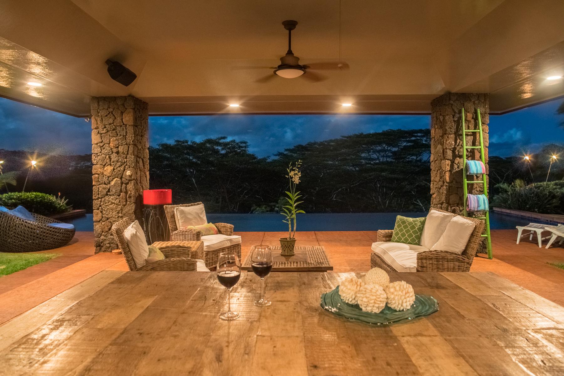 Single Family Home for Sale at Omao Rd 3664 Omao Road Koloa, 96756 United States