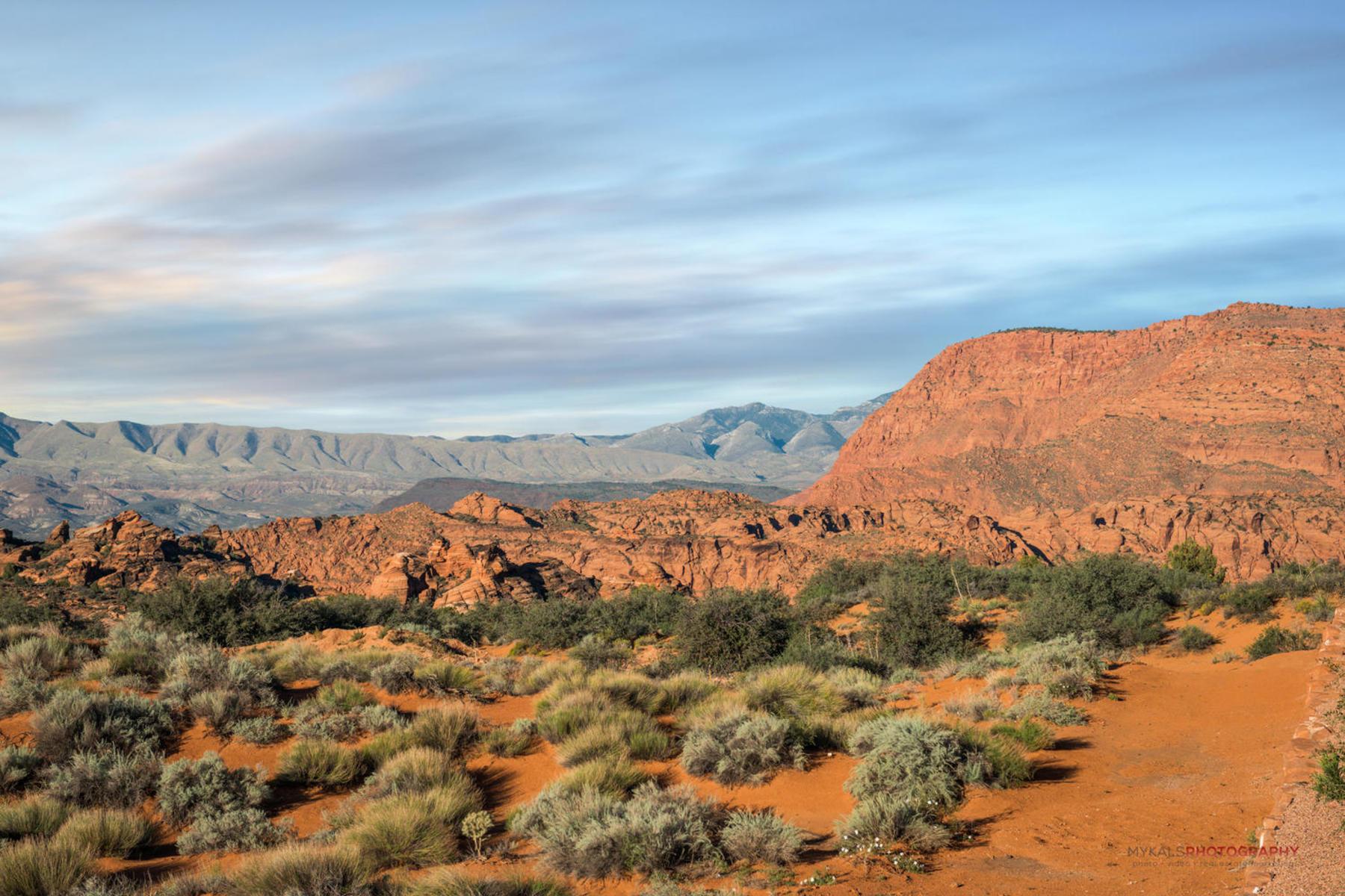 Terreno para Venda às Located in the Estates at Valderra with amazing views! Lot 119 Petroglyph Dr St. George, Utah 84770 Estados Unidos