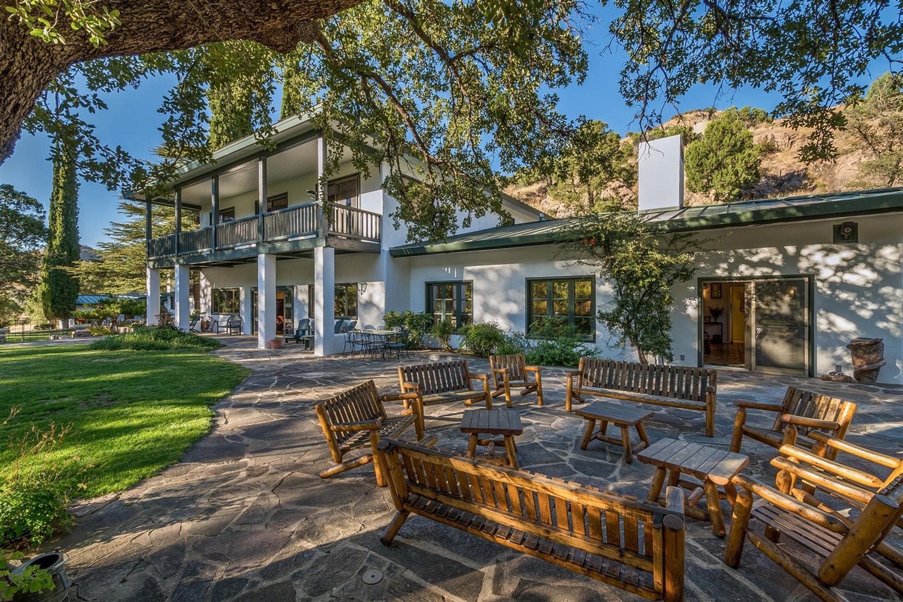 sales property at Stunning home in the El Coronado Ranch