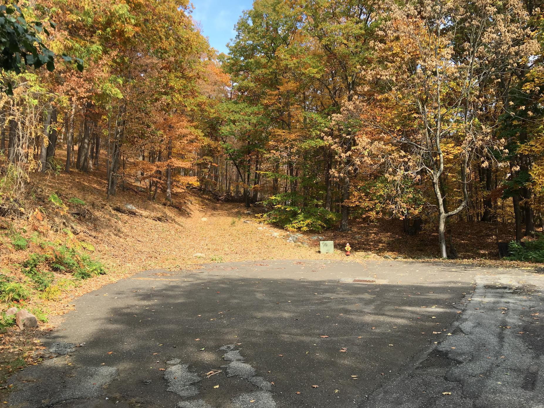Land for Sale at Beautiful Land in Historic District Lookout Stable Road Tuxedo Park, New York, 10987 United States