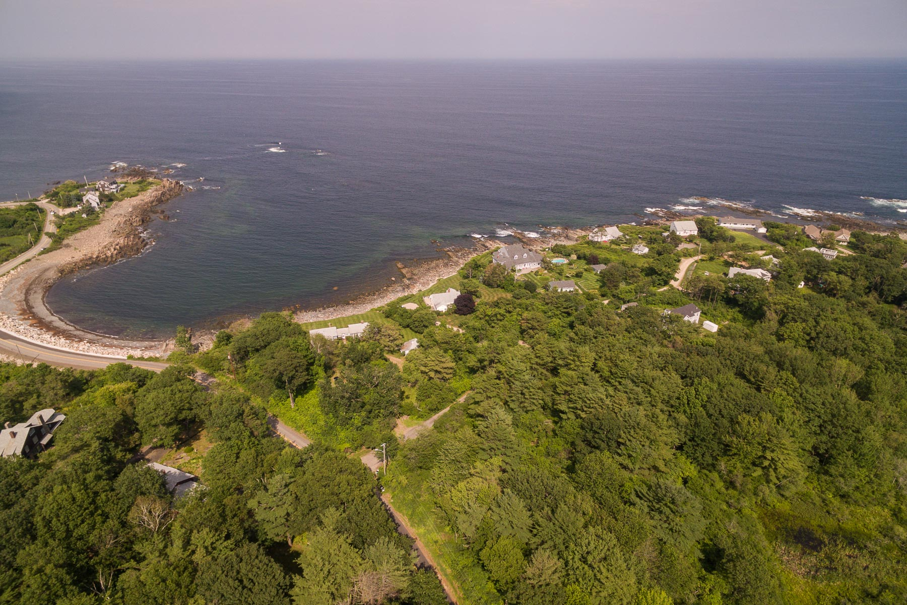 Land for Sale at Great Shore Road Location 271 Shore Road Cape Neddick, Maine 03902 United States