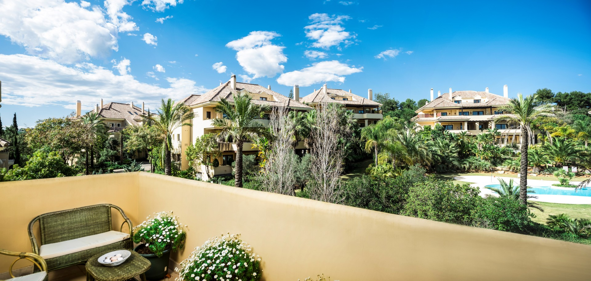 Single Family Home for Sale at Beautiful Duplex Penthouse 11310 Sotogrande (Valgrande), Cadiz (Spain) Other Spain, Other Areas In Spain, 11310 Spain