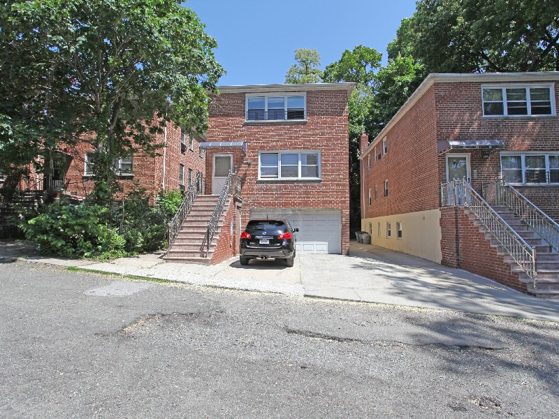 Property Of Detached Multi-Family Brick Home