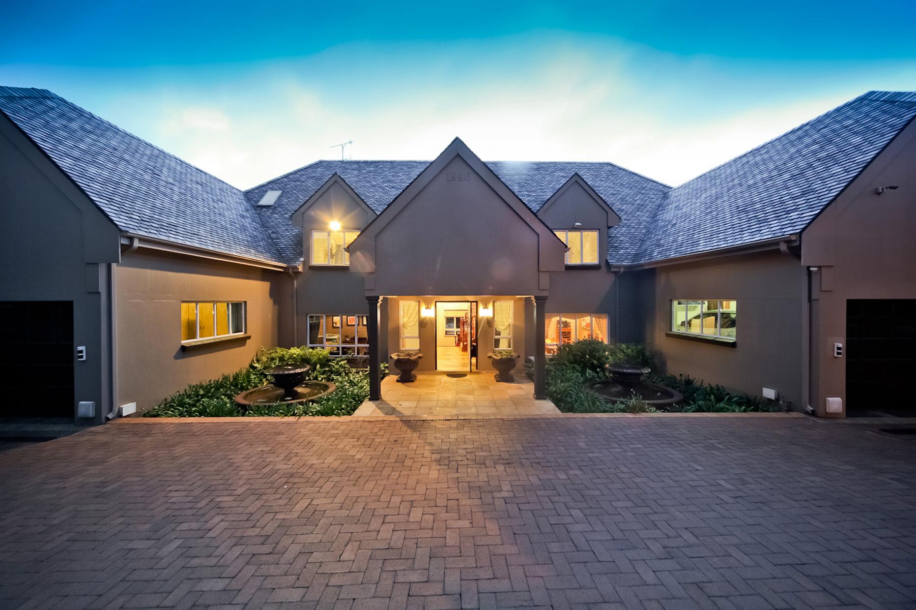 Single Family Home for Sale at Allen Grove, Bedfordview Johannesburg, Gauteng, 2007 South Africa