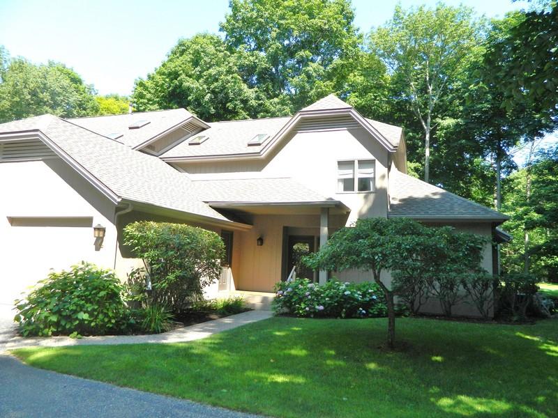 Condominium for Sale at Fairways 700 Fairway Drive Unit #4 Harbor Springs, Michigan 49740 United States