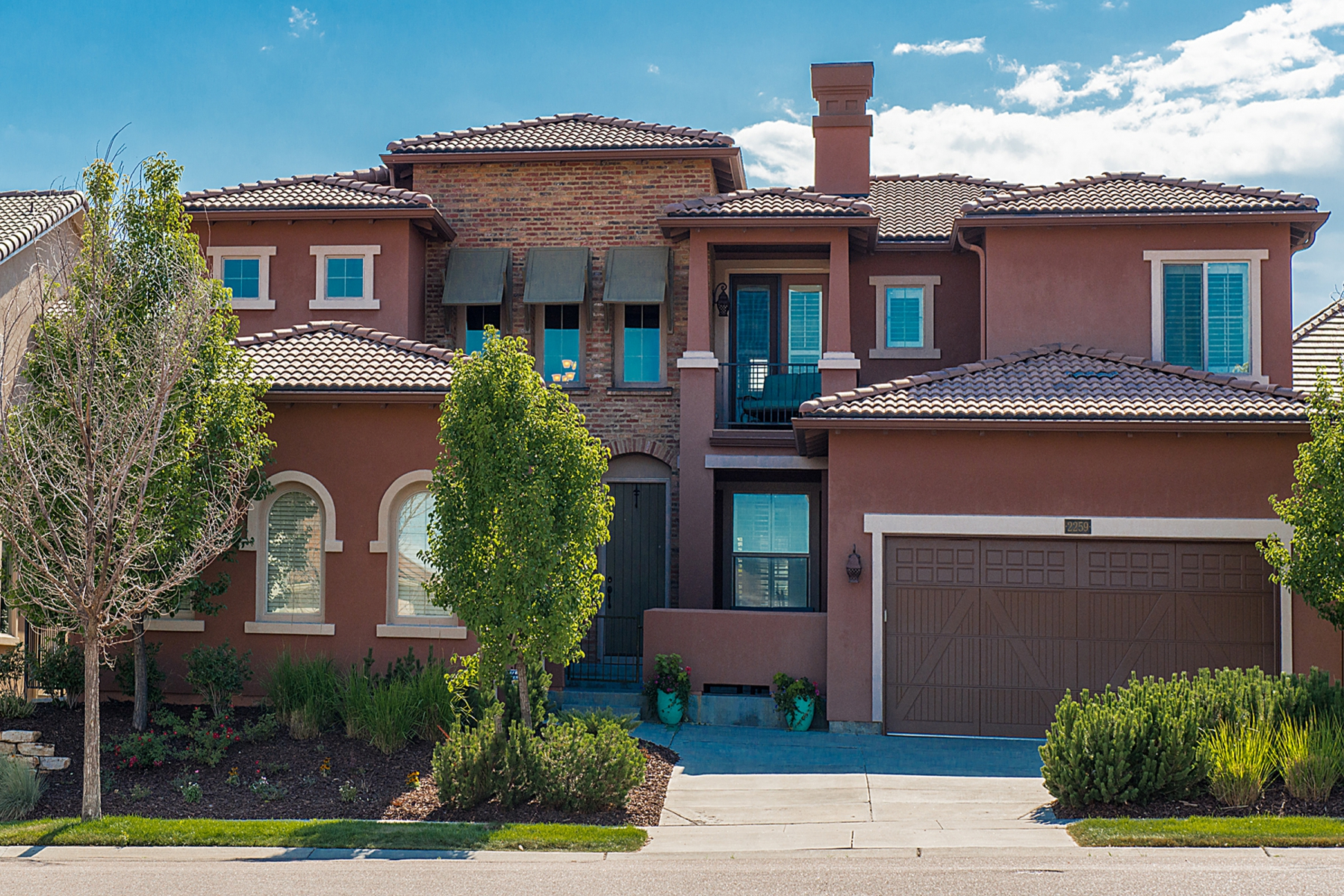 Single Family Home for Sale at Solterra Infinity Home 2259 South Loveland Street Lakewood, Colorado 80228 United States