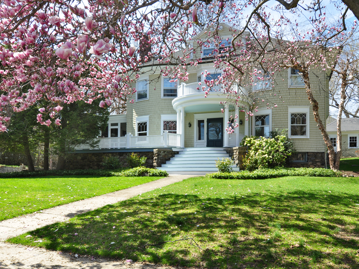 Single Family Home for Sale at PELHAM HEIGHTS GEM 157 Loring Avenue Pelham, New York 10803 United States