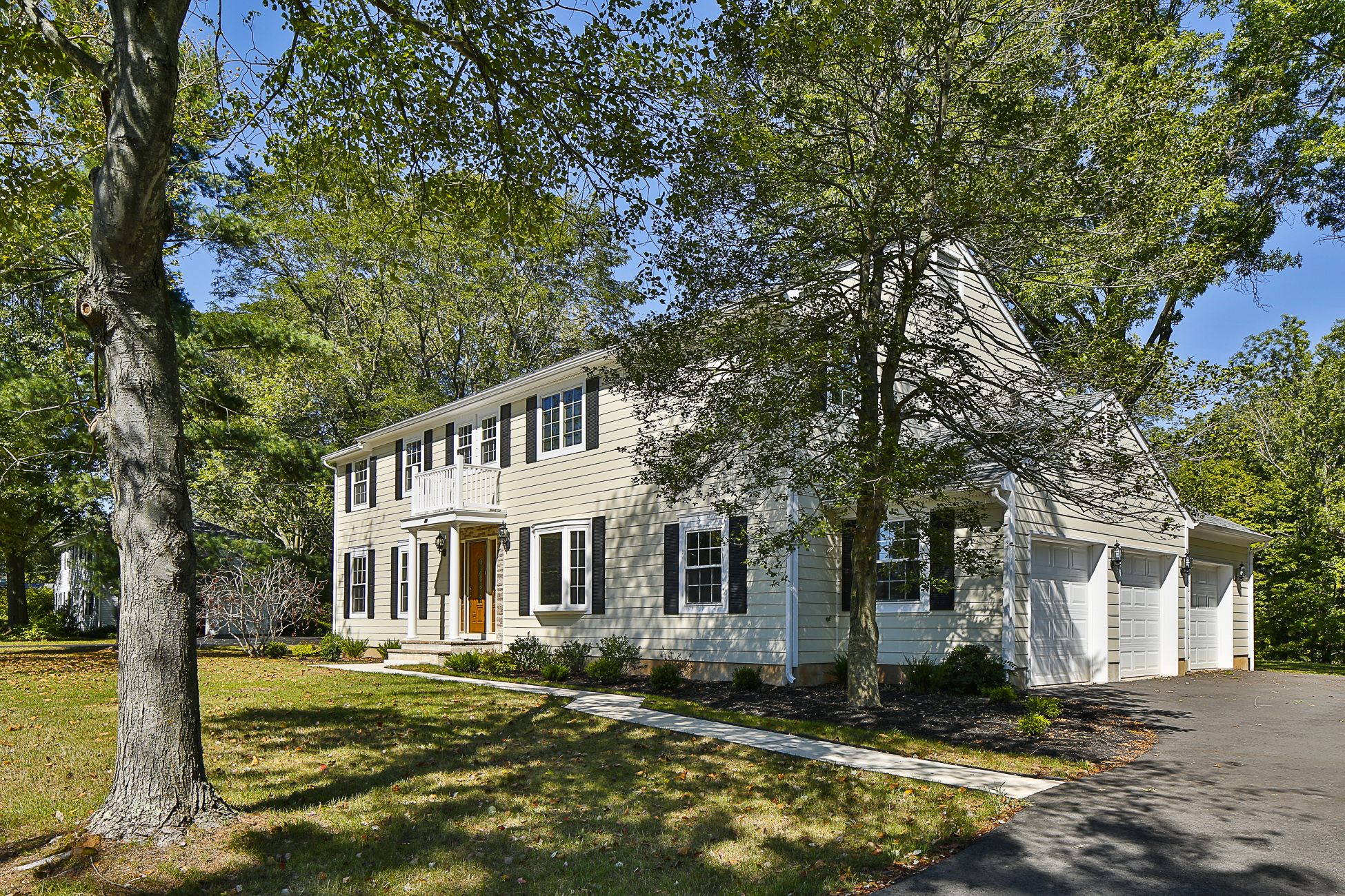 Property For Sale at Completely Re-Done - Montgomery Township