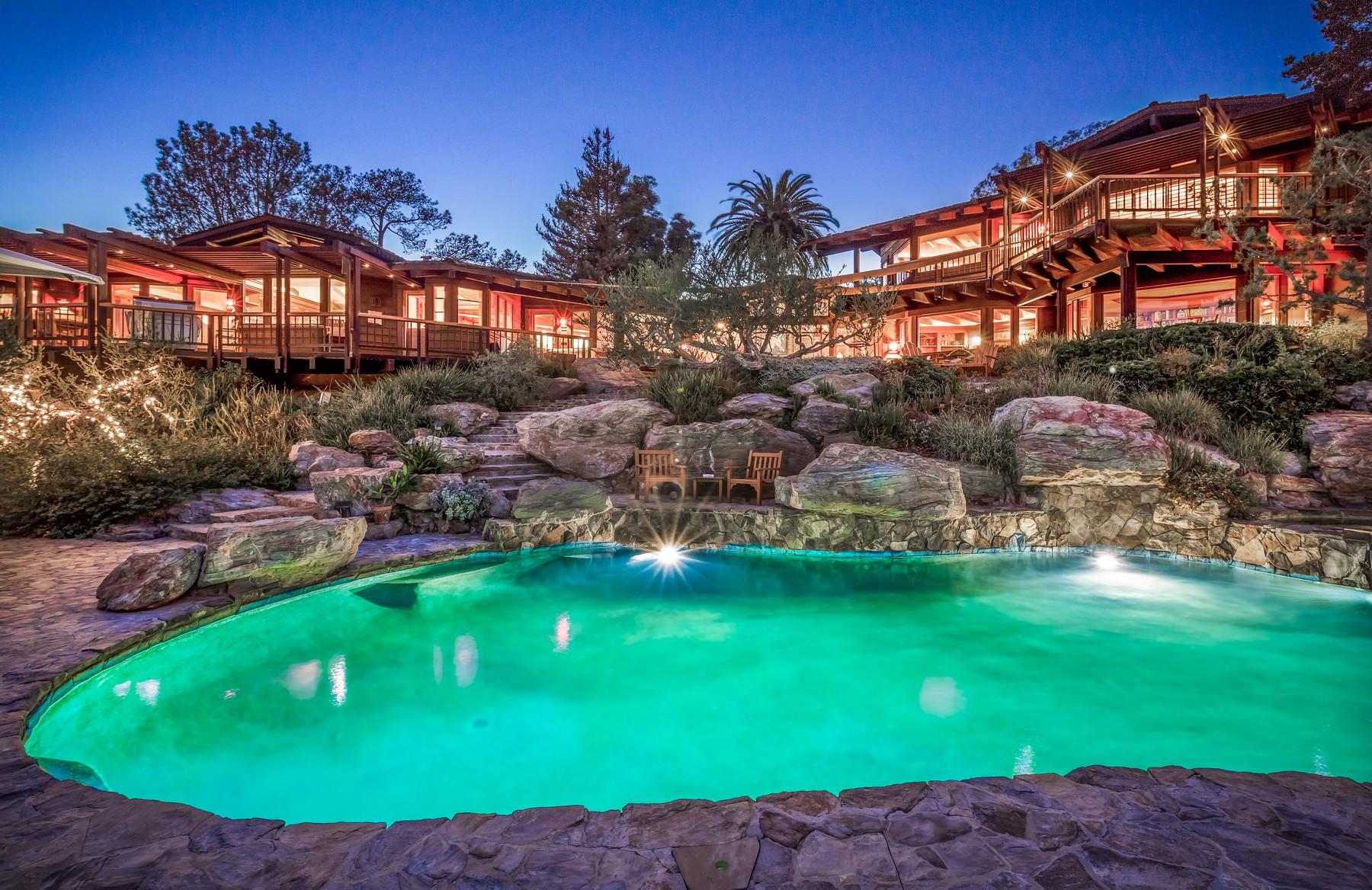 Частный односемейный дом для того Продажа на 3402 Gage Place San Diego, 92106 Соединенные Штаты