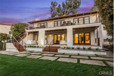 Villa per Vendita alle ore 521 Via Del Monte Palos Verdes Estates, California 90274 Stati Uniti