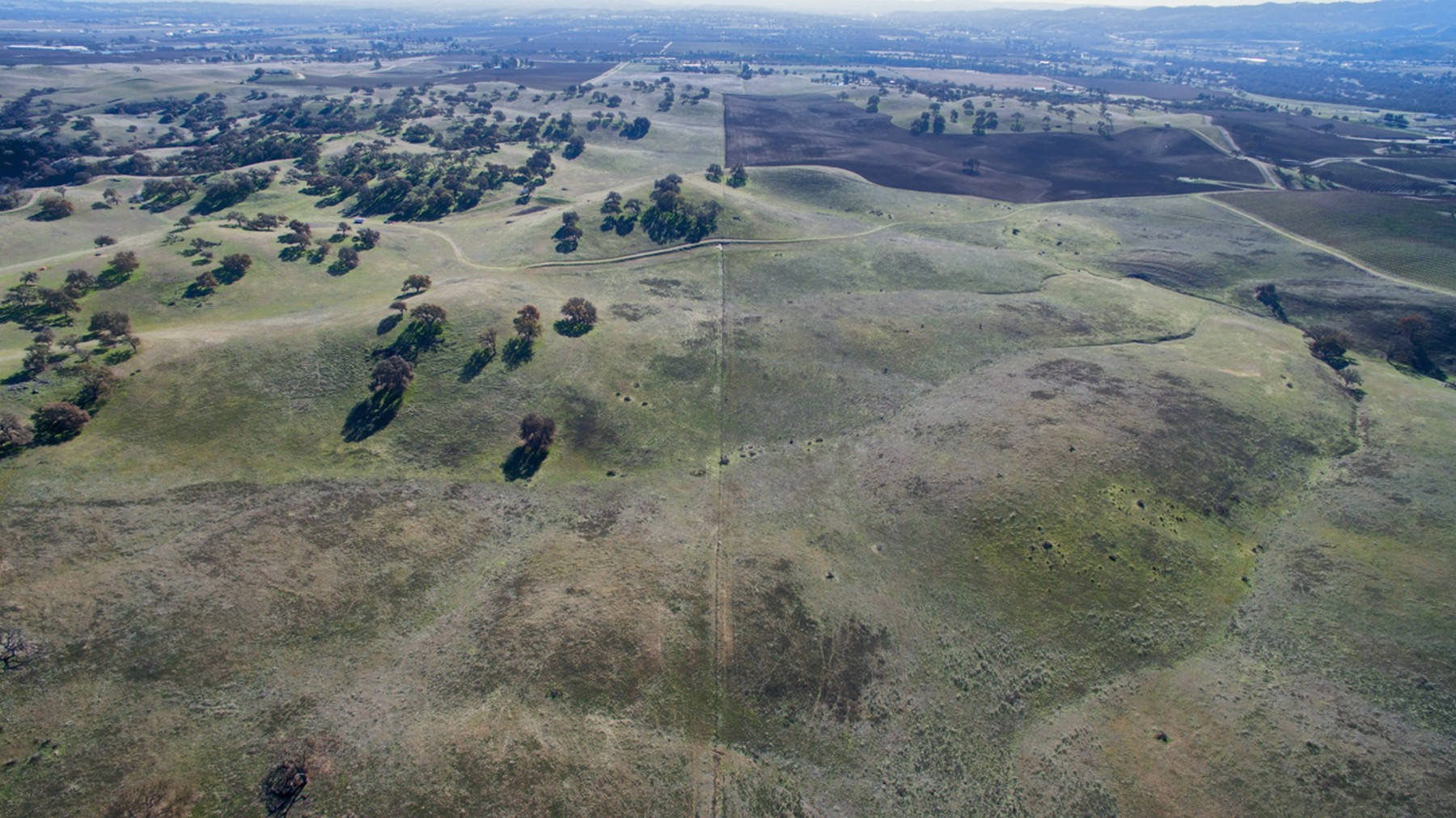 Land for Sale at Spectacular 360 Acre Property Wellsona Rd Paso Robles, California 93446 United States