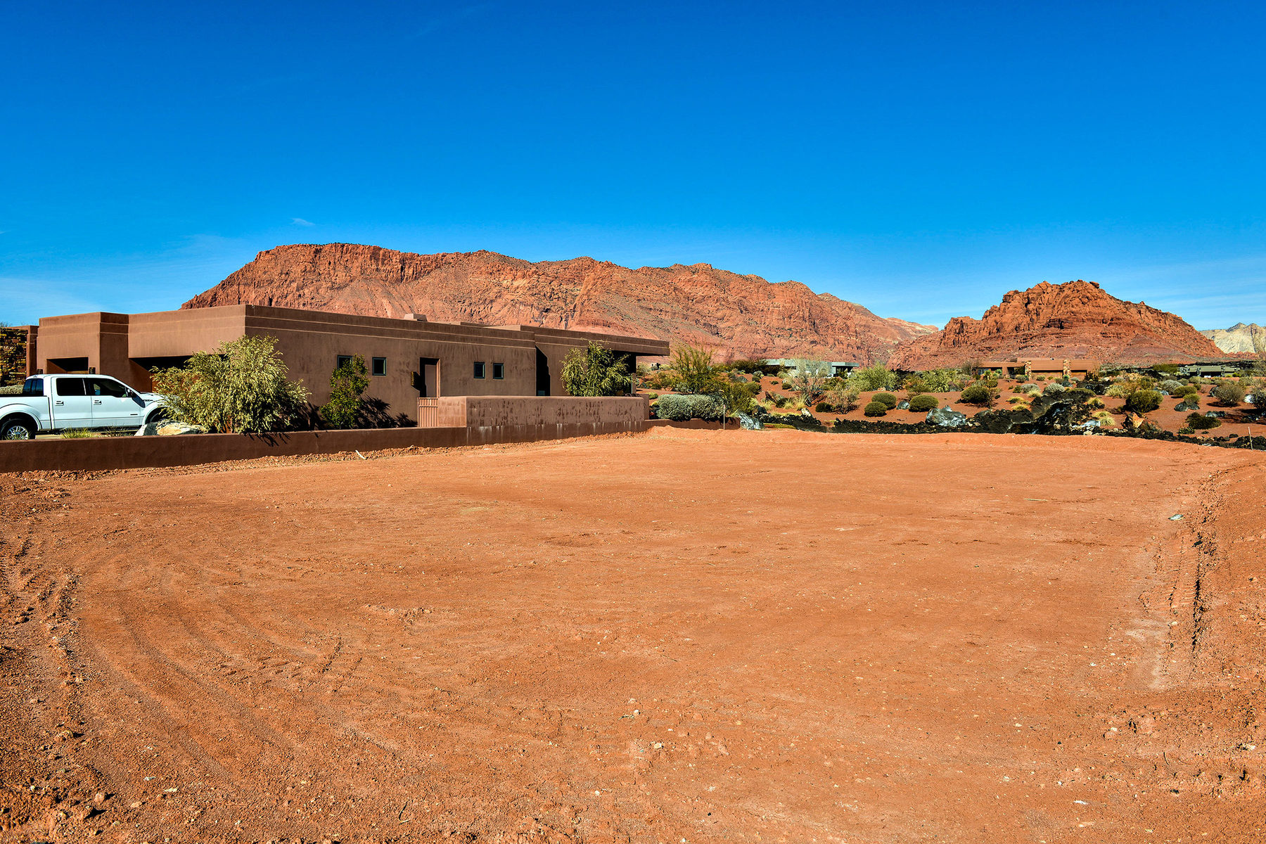 Property For Sale at Southern Utah Premier Golf Lot
