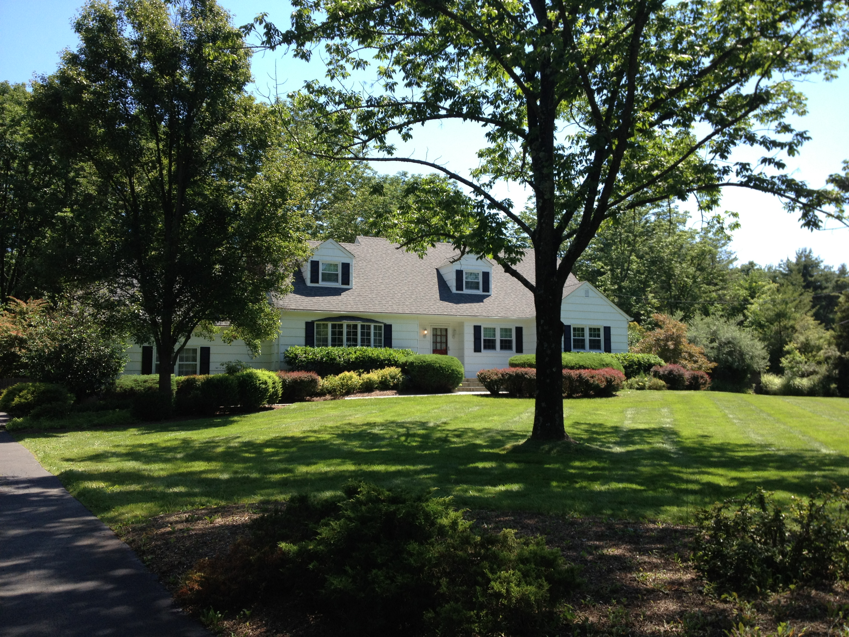 sales property at A Classic Cape Cod with Easy Access to Princeton - Lawrence Township