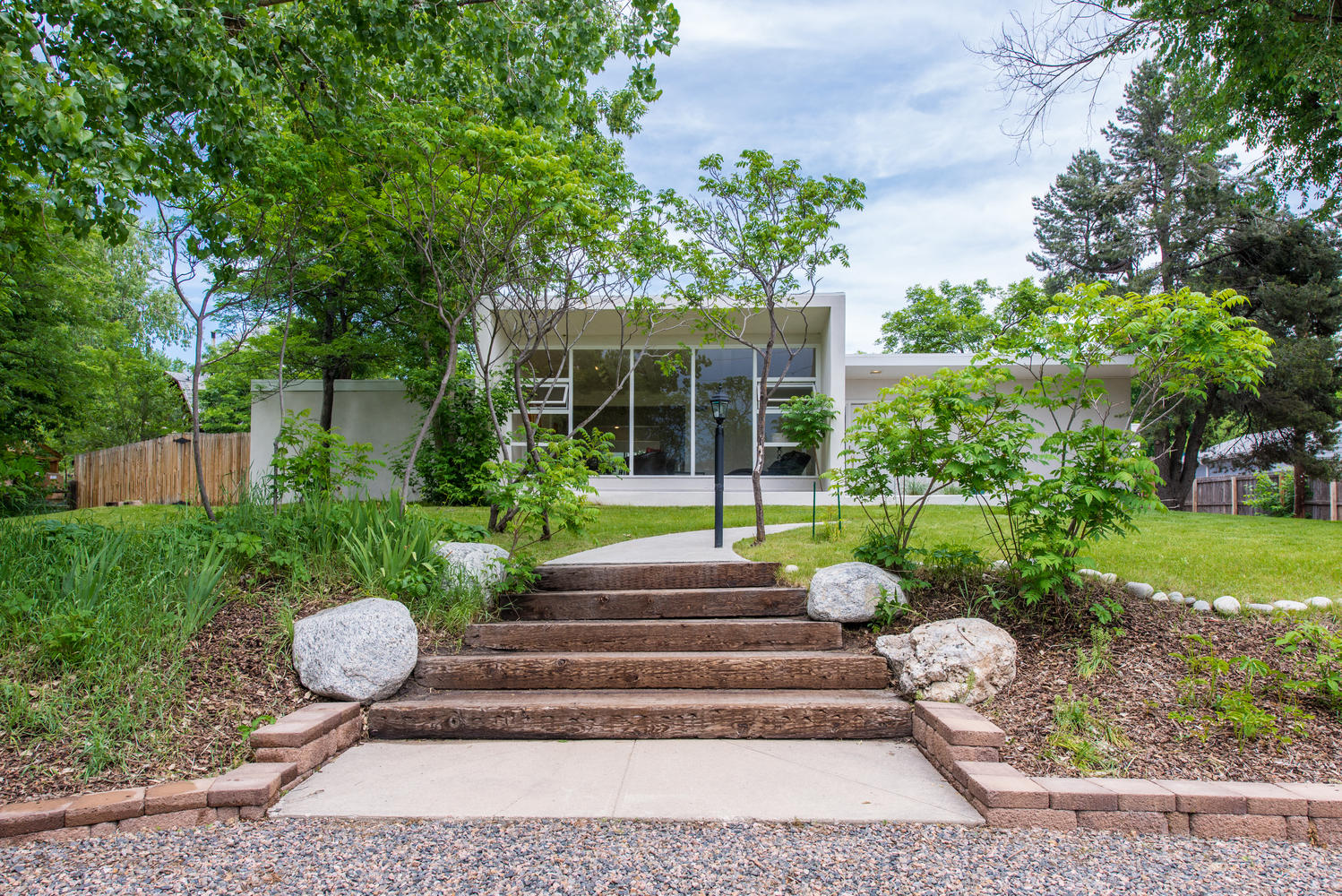 Single Family Home for Sale at Stunning Top to Bottom Updated Home 1290 South Quebec Way Denver, Colorado, 80231 United States