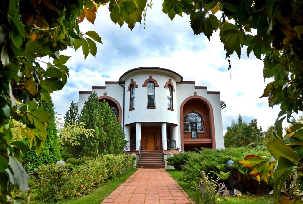 Single Family Home for Sale at The residence in one of the best and prestigious districts of Moscow region Moscow, Moscow City, Russia