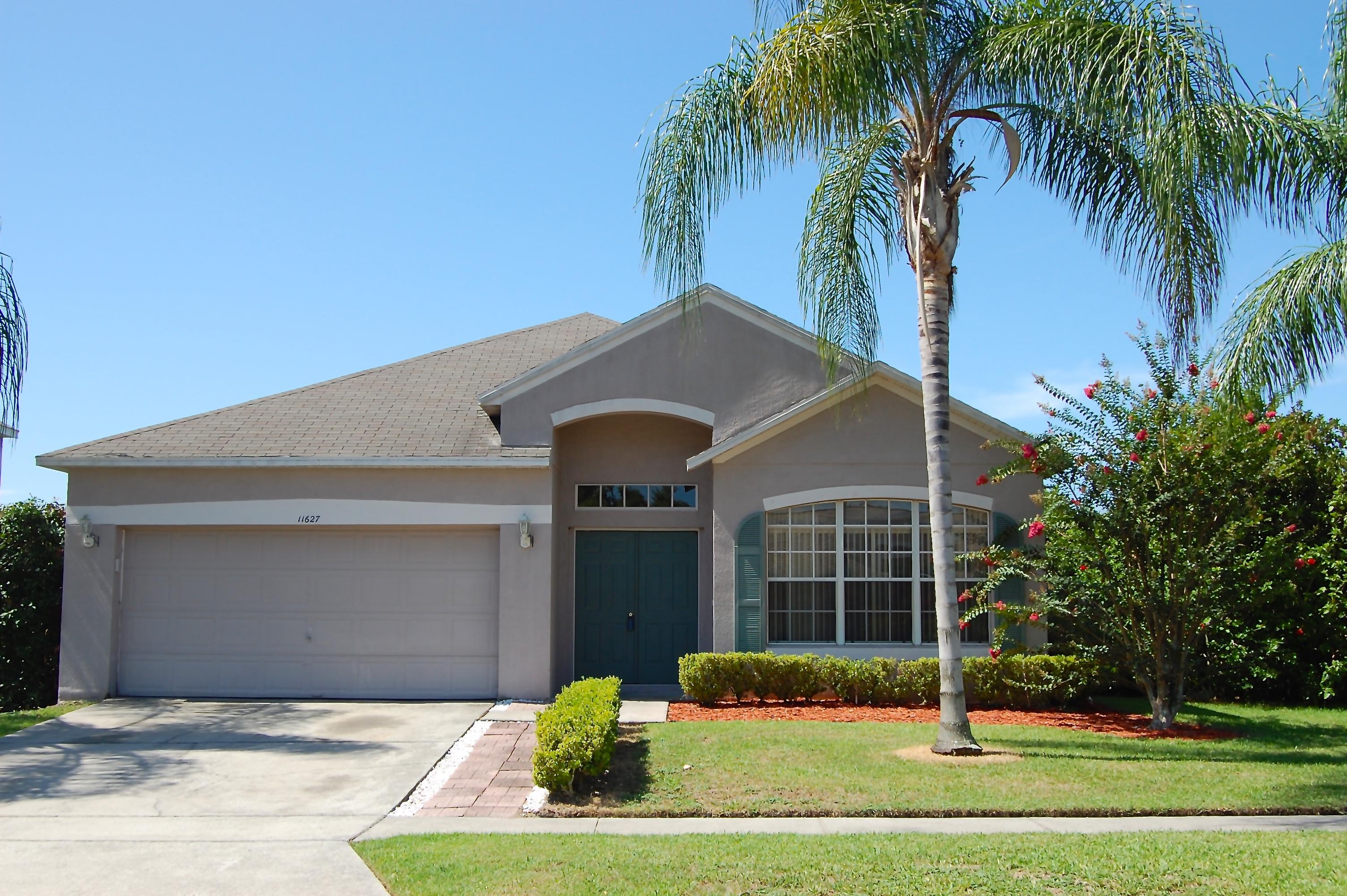 Moradia para Venda às Orlando, Florida 11627 Sir Winston Way Orlando, Florida 32824 Estados Unidos