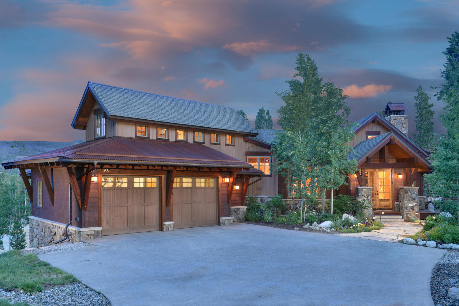 sales property at Highlands at Breckenridge Masterpiece