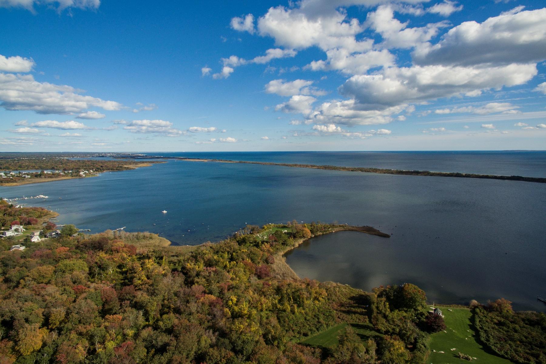 Terreno para Venda às 0 Wells Lane Land Charlestown, Rhode Island 02813 Estados Unidos